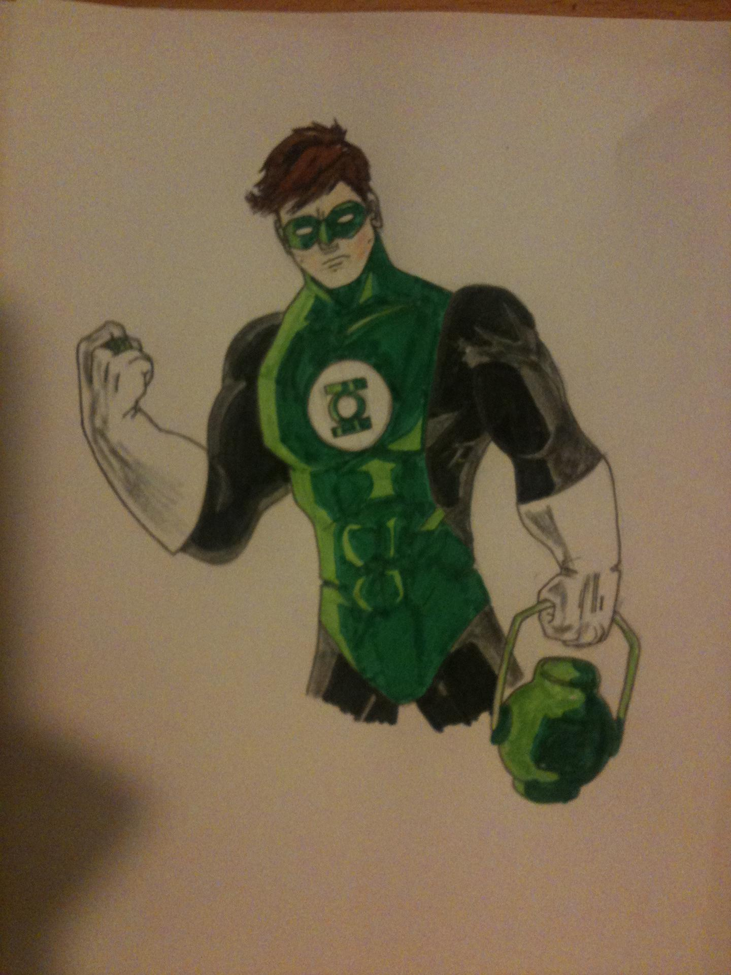 Family Guy: Avengers-green-lantern.jpg