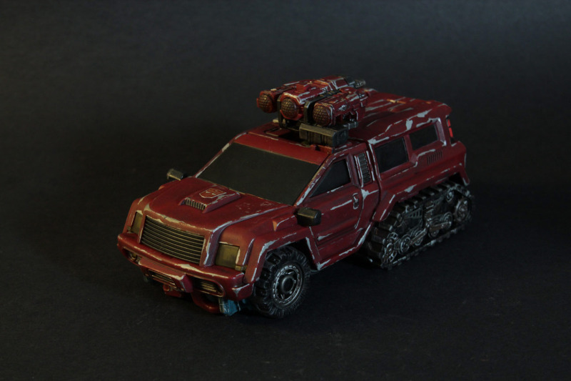Painting and Battle Damage Tutorial - Using Reveal the Sheild Perceptor-img_1422.jpg