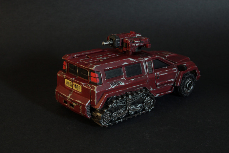 Painting and Battle Damage Tutorial - Using Reveal the Sheild Perceptor-img_1425.jpg