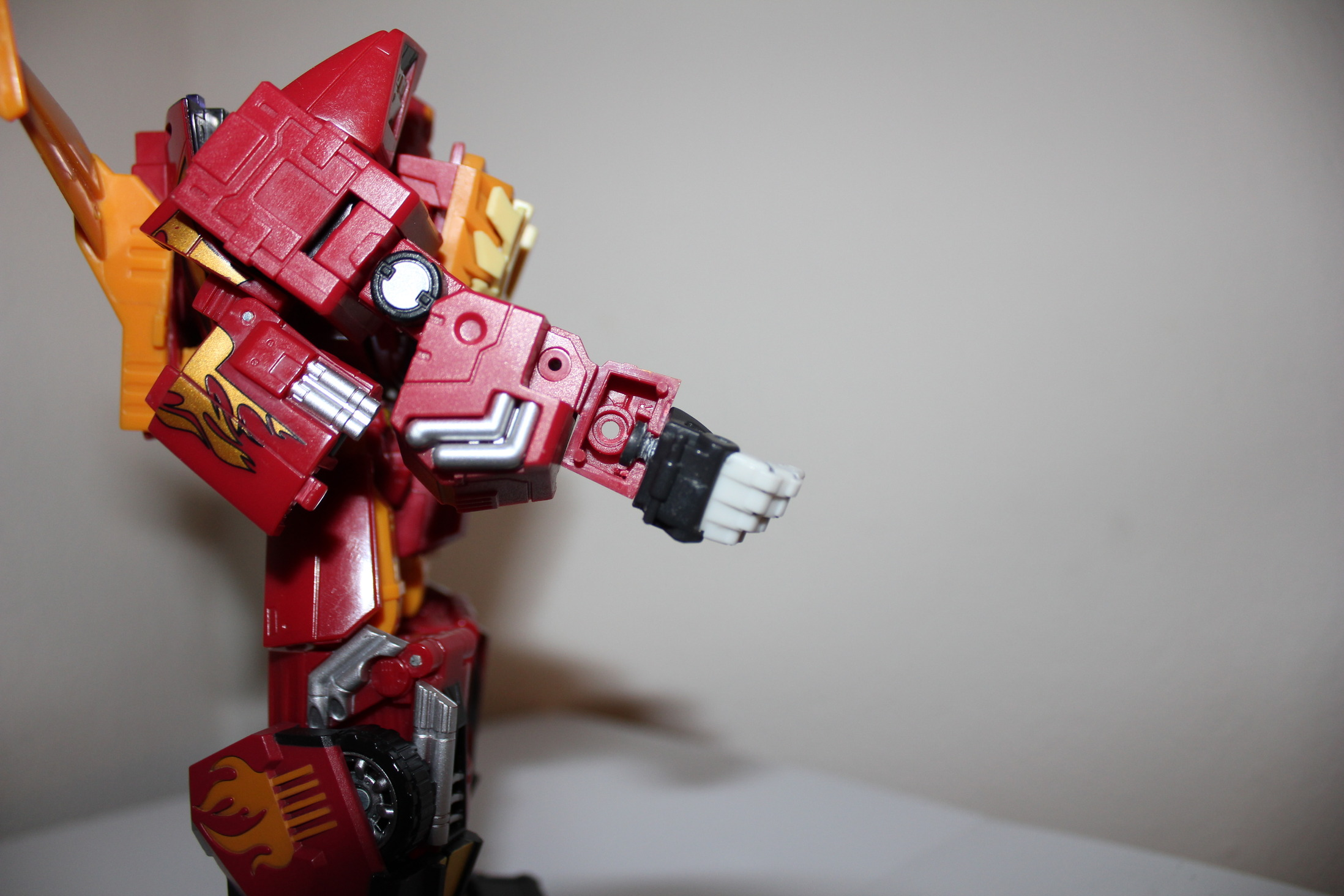 FansProject Protector Armor - Adding Articulated Hands!-img_1563.jpg