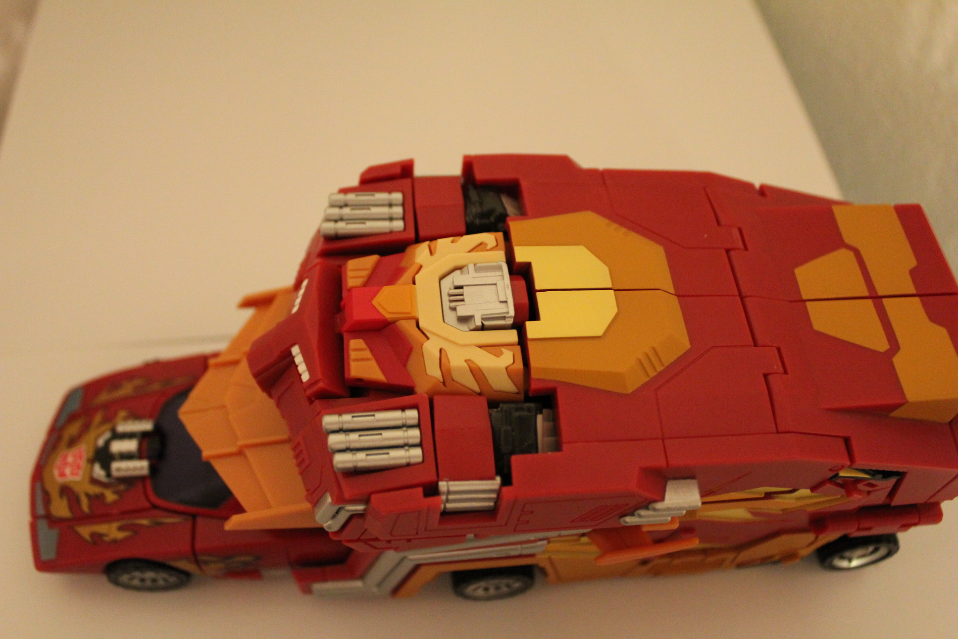 FansProject Protector Armor - Adding Articulated Hands!-img_1565.jpg