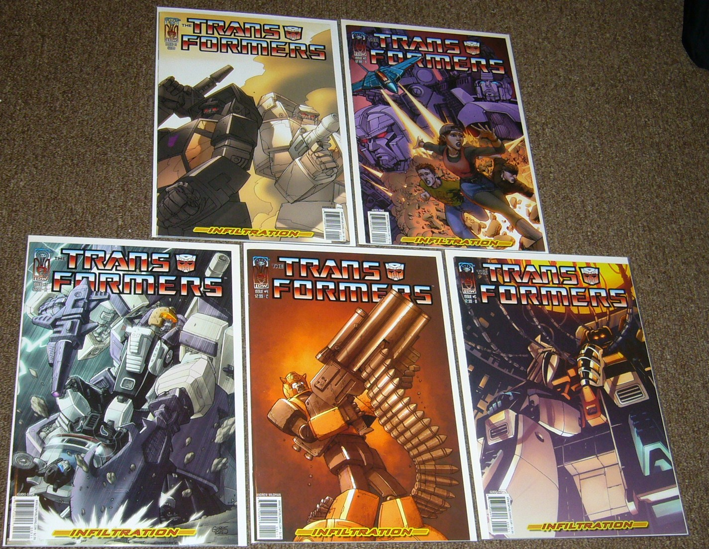 HUGE Collection Sale: Botcon, TFCC, Exclusives, G1, Universe, Classics and MORE-infiltration1_5.jpg
