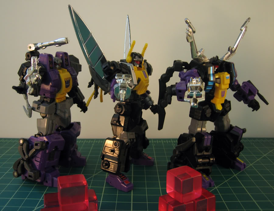 Chrome Foil - Applying It to Your Transformers-insect029.jpg