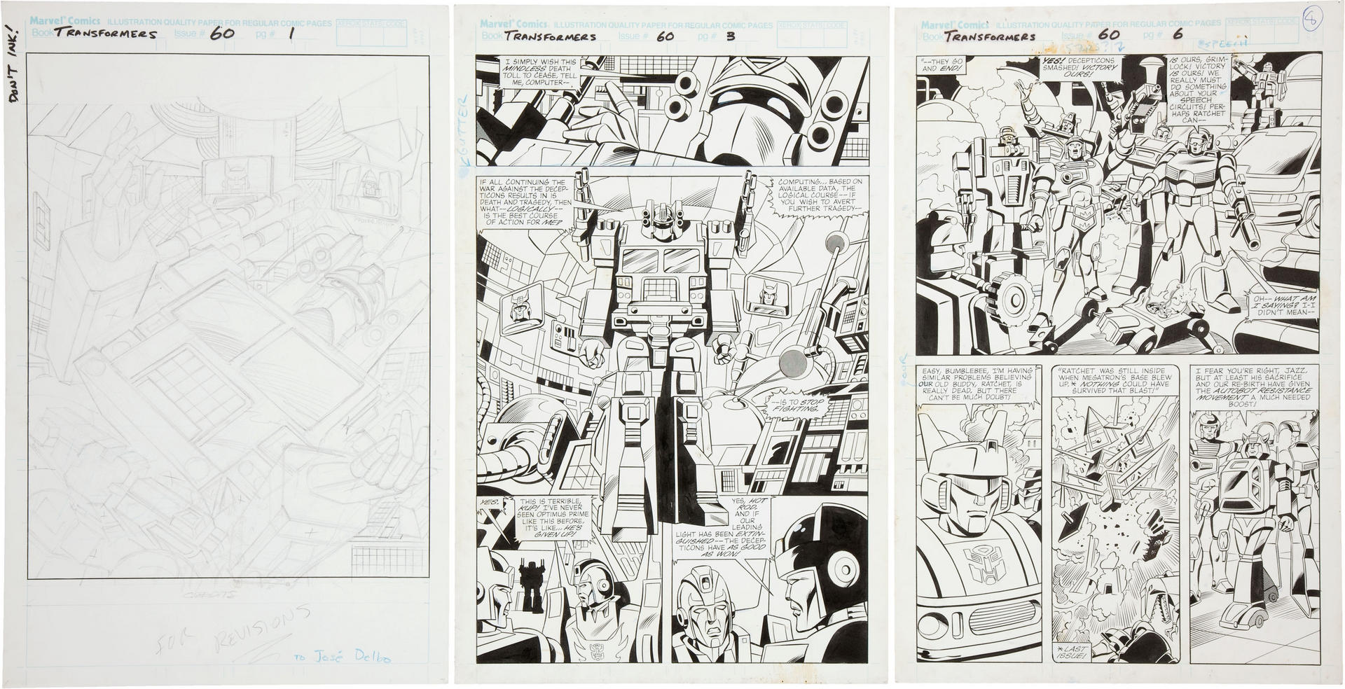Be Nelson Yomtov! (Colorists, Tackle an Original Transformers Marvel Comics Page!)-jose-20delbo-20transformers-2060-20pages.jpg
