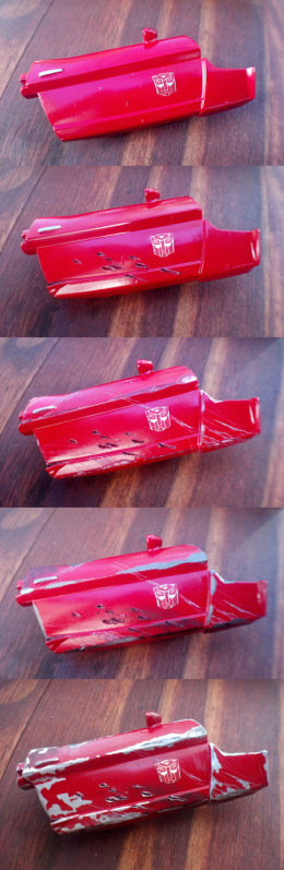 Painting and Battle Damage Tutorial - Using Reveal the Sheild Perceptor-jozaeh-cliff-prep-door-damage-process.jpg