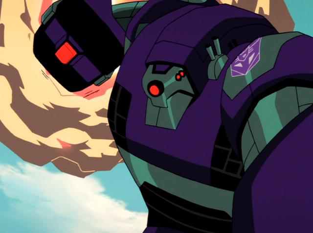 "TF:A ""Punch of Kill Everything"" Lugnut Modification-lugnutfist.jpg"