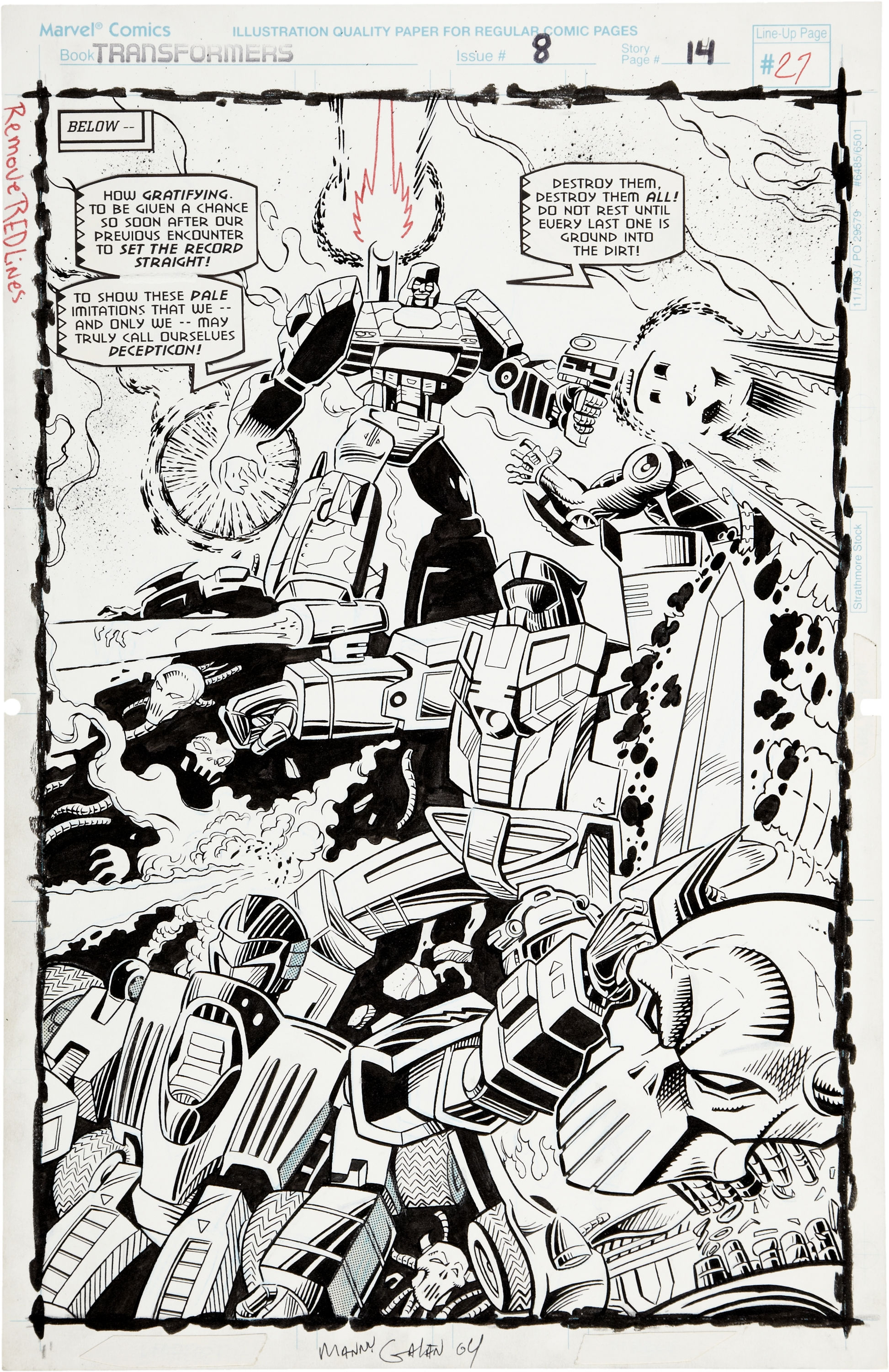 Be Nelson Yomtov! (Colorists, Tackle an Original Transformers Marvel Comics Page!)-manny-20galan-20transformers-20g2-2008-20page.jpg