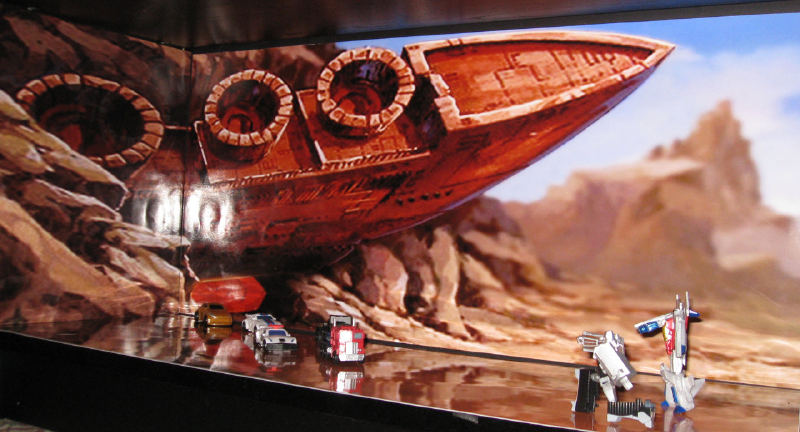 Display Shelves: Creating Backgrounds for Your Collection Shelves-outdoorark1.jpg