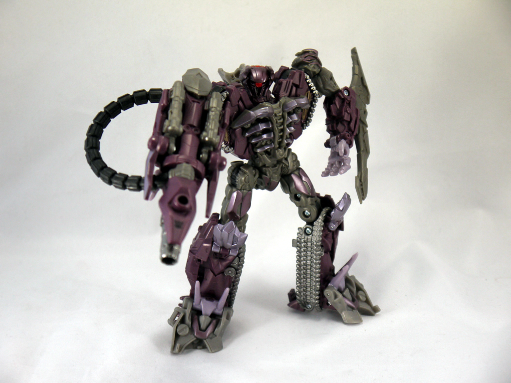 Tutorial: Articulate DOTM Shockwave's Head-p1000229.jpg