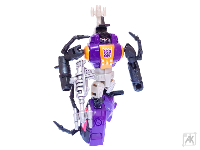 (Painted) CW Bombshell Blaster with CW Bombshell Robot Mode 18.png
