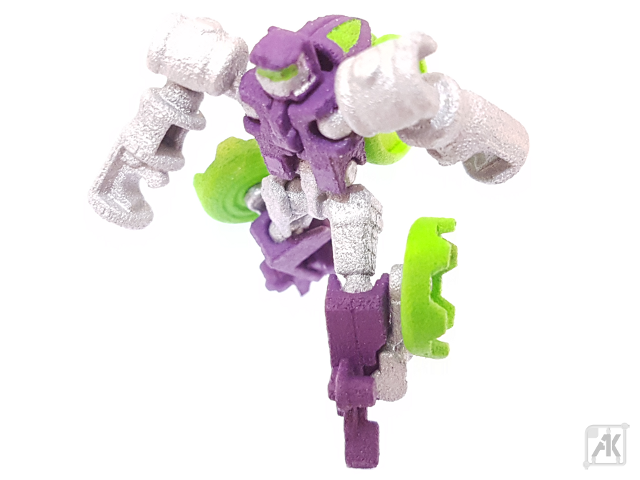 (Painted) Lightrider Robot Mode 9.png