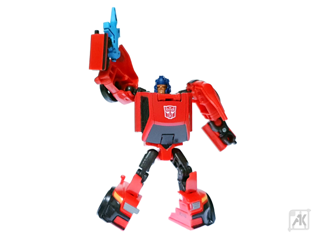 (Painted) TR Bumblebee Blaster - Small - with TR Roadburn Robot Mode 8.png