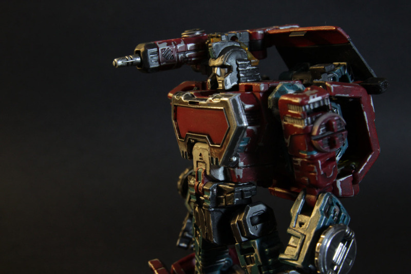 Painting and Battle Damage Tutorial - Using Reveal the Sheild Perceptor-perceptorjozaeh4frontangle.jpg