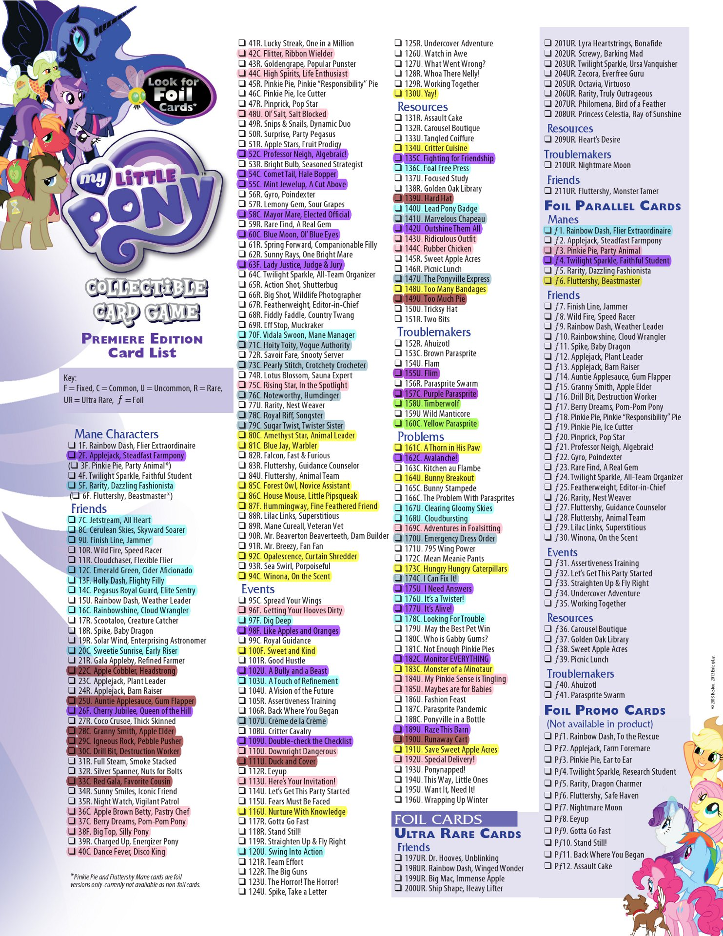 my little pony page 1723 tfw2005 the 2005 boards