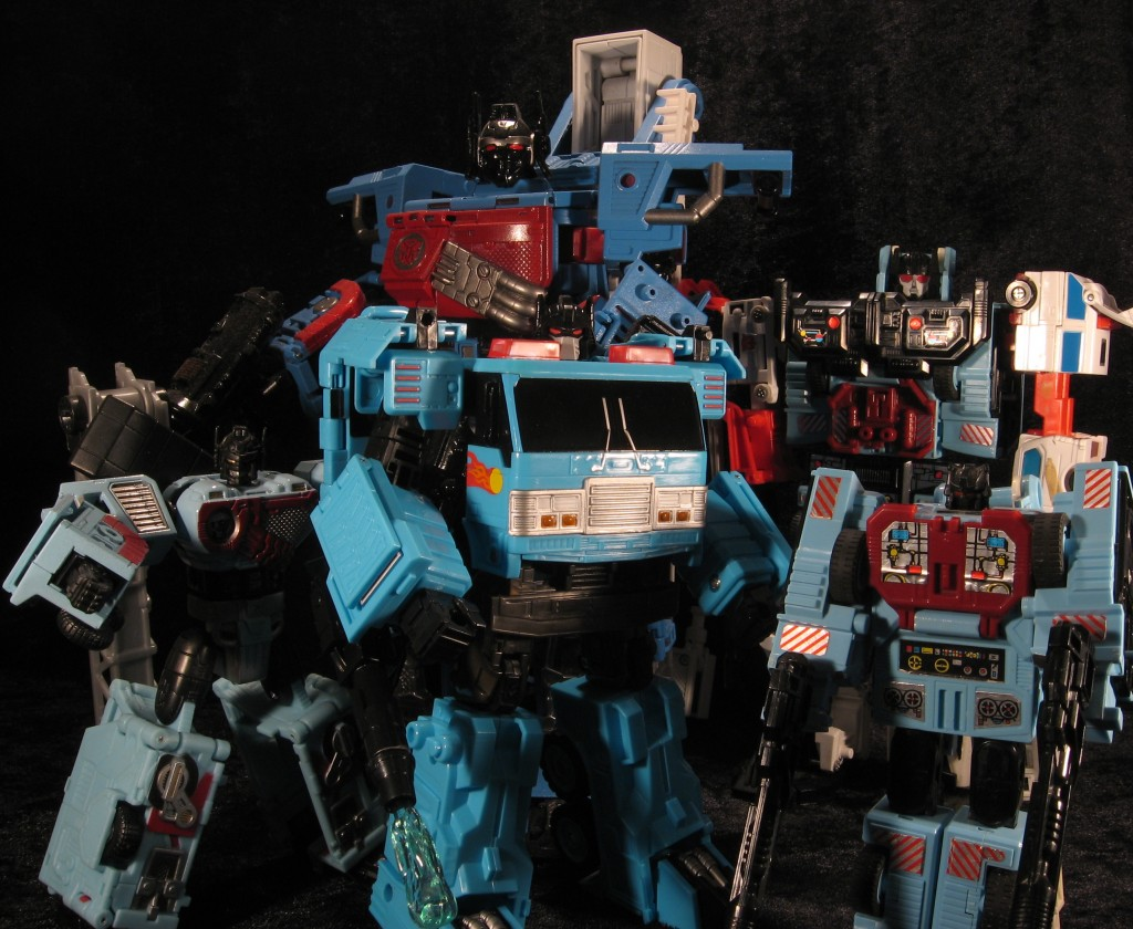Asia Exclusive Generations Protectobot Hot Spot-review04.jpg