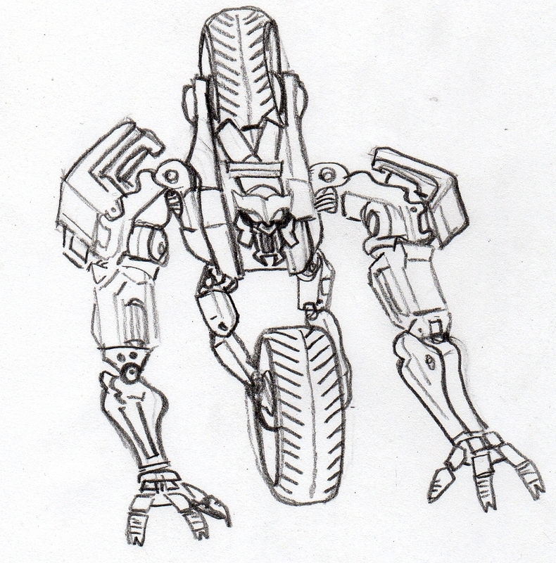hasbro transformer coloring pages - photo#16
