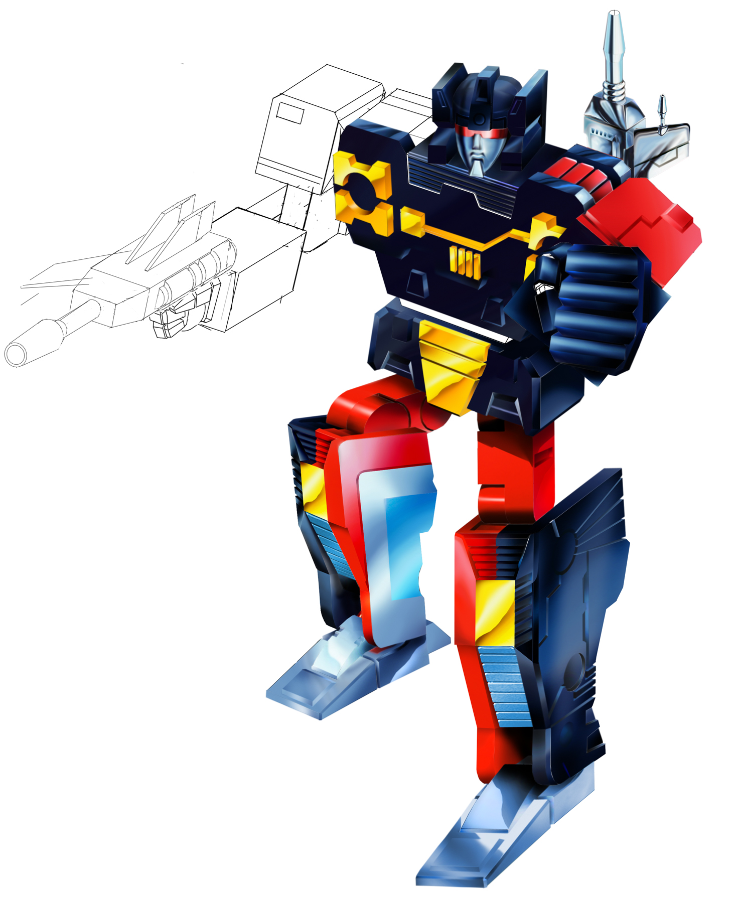 Masterpiece Soundwave Buzzsaw and Laserbeak-rumble-update2.jpg