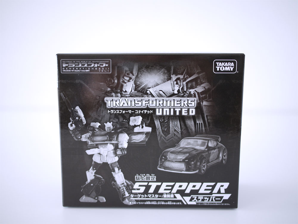 United Exclusive Stepper Arrived!-s09.jpg