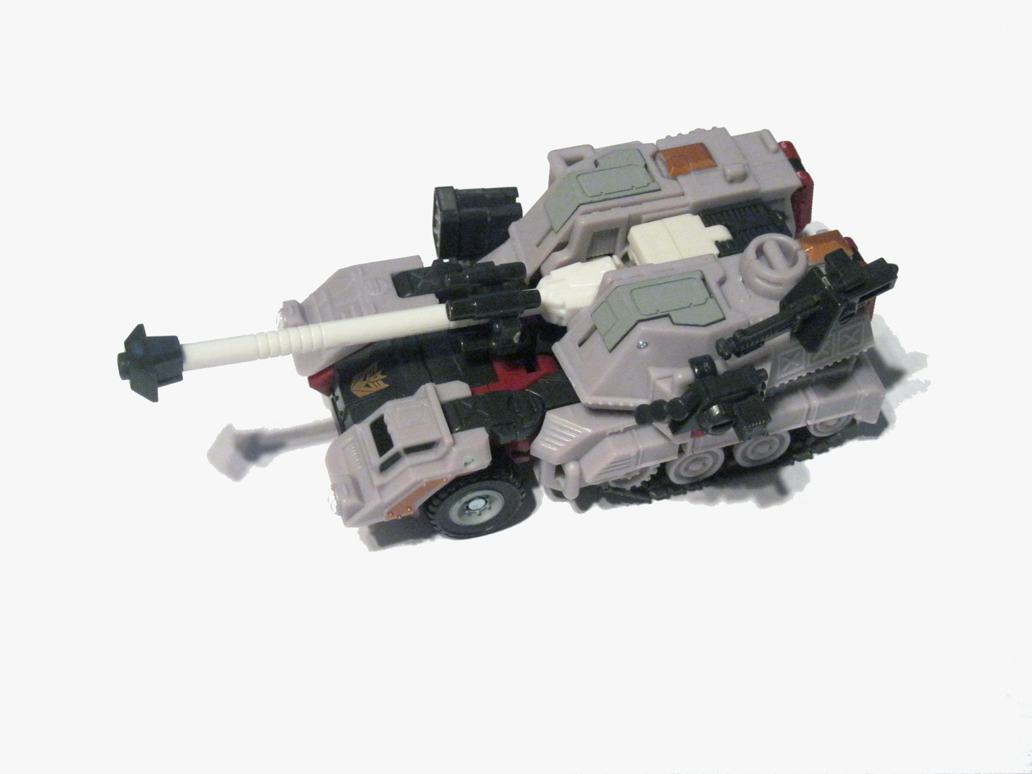 FansProject Protector Armor - Adding Articulated Hands!-skullgrin01.jpg