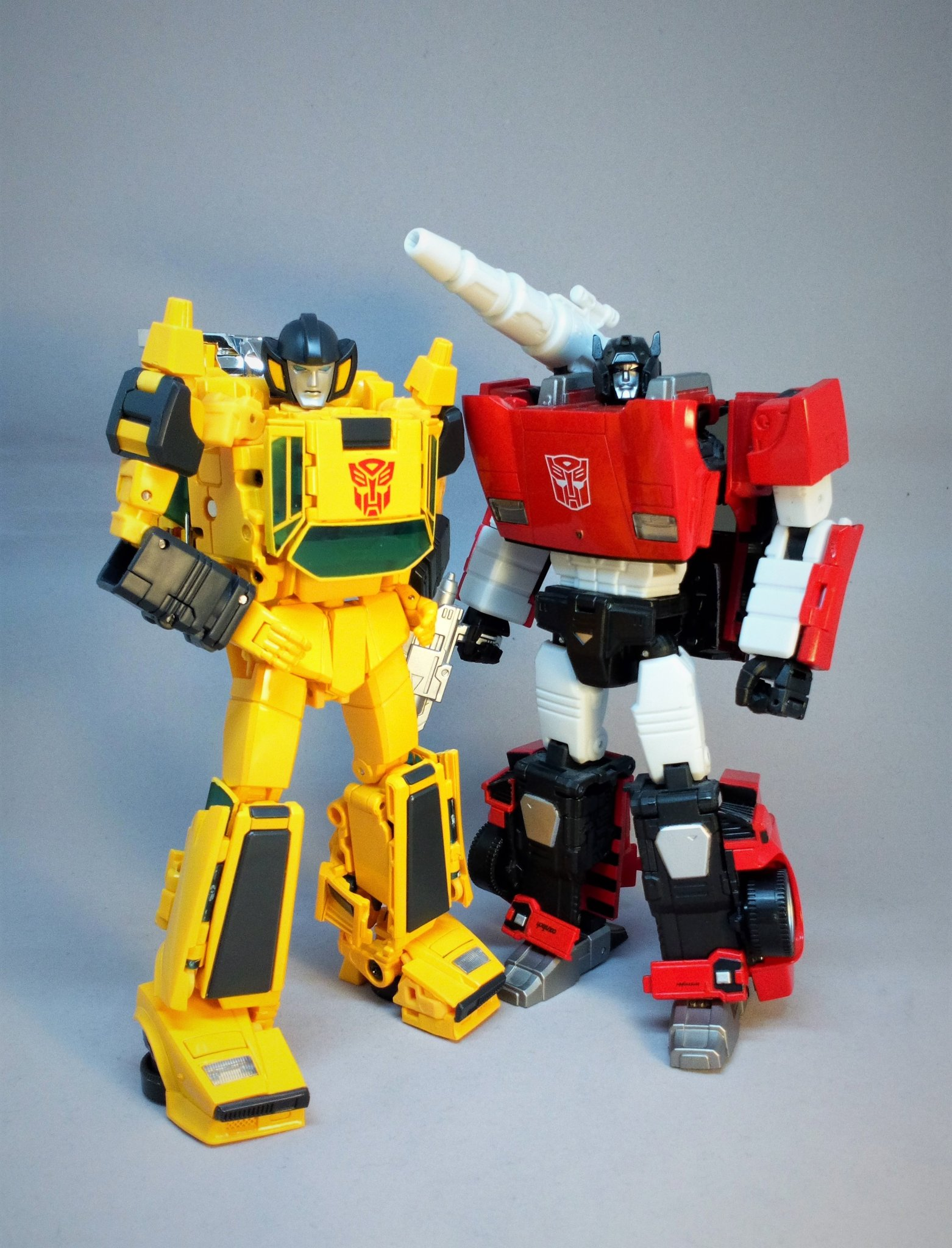 Sunstreaker and Sideswipe 2.JPG