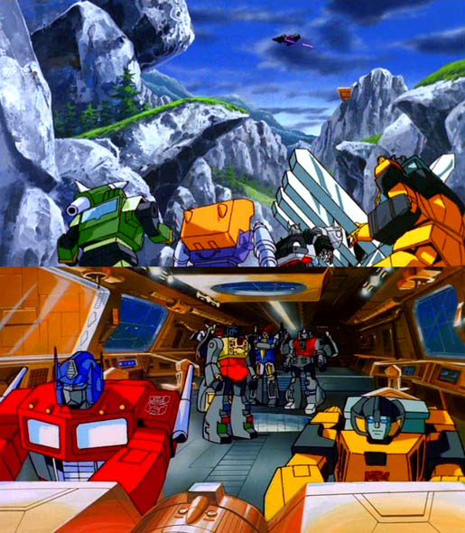 how many autobots were at autobot city when the decepticons attacked it in the movie page 2. Black Bedroom Furniture Sets. Home Design Ideas