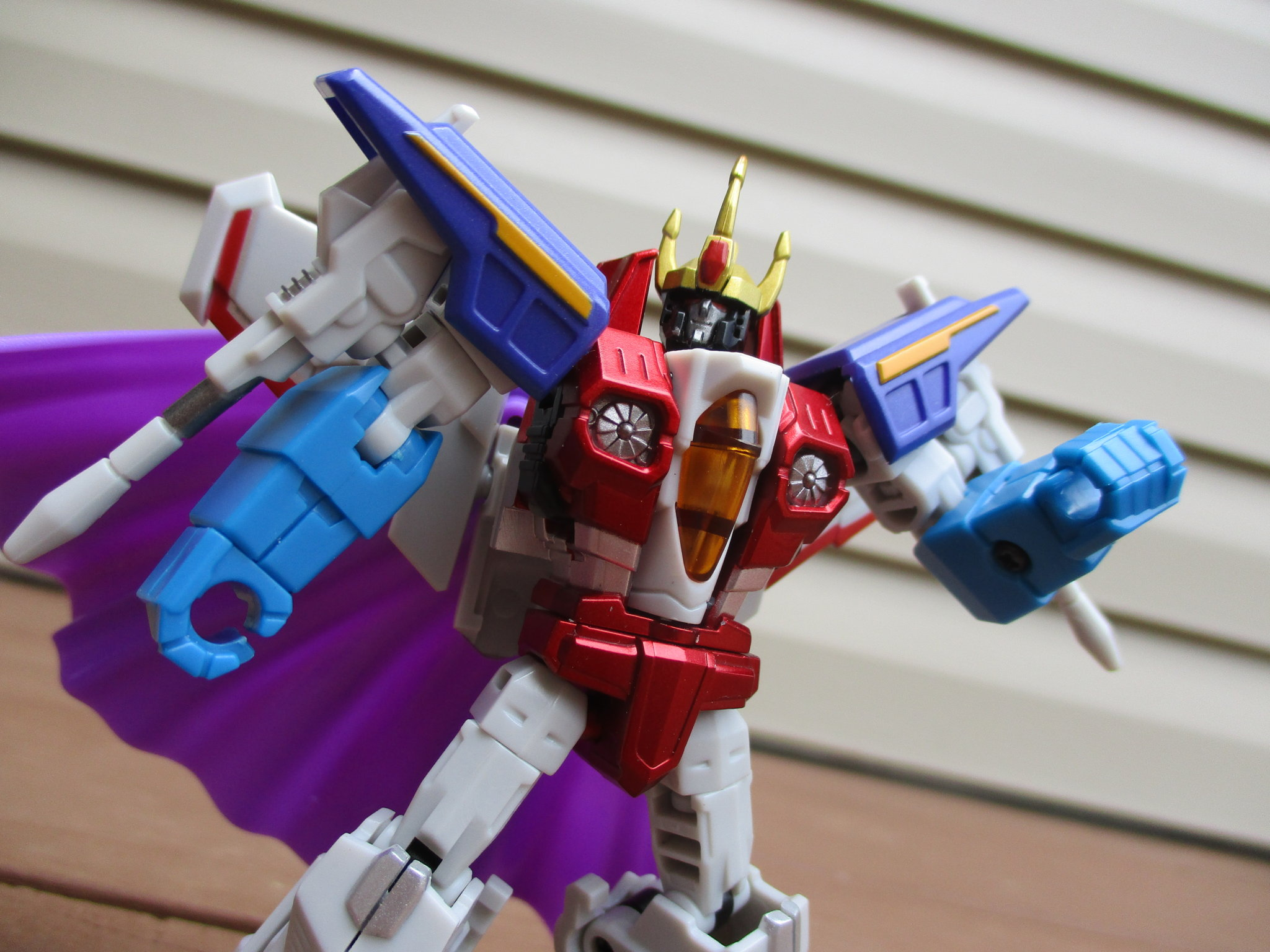 The Kup's Collection IF-EX20R Wing of Tyrant (Starscream) - 1.JPG