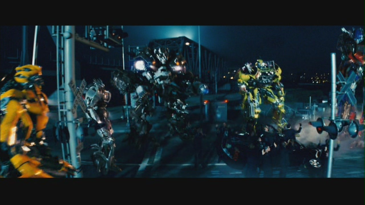 Image Gallery transformers 2007 screencaps