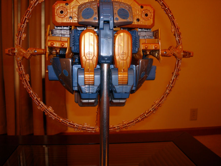 Make you own Unicron Planet stand of death and chaos!!!!-unibase1.jpg