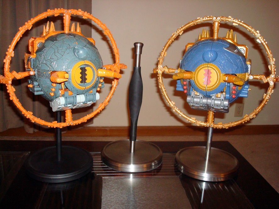 Make Your Own Unicron Planet Stand of Death and Chaos!-unibase4.jpg