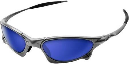 oakley sunglasses with metal frame