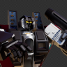 Darth Convoy Avatar