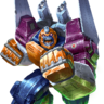 Suboptimal Optimus Avatar