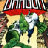savage dragon's Avatar