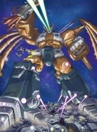 Nexucon Prime