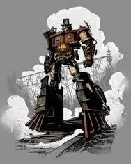 Old Man Prime