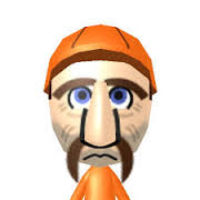 Sponge Mario