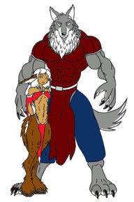 Kwolf