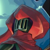 Scarlet knight