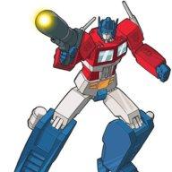 Joshimus Prime