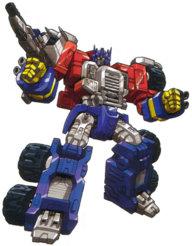 Bendy Prime