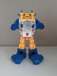 Oceanus Prime
