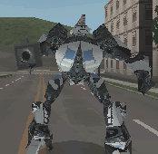 AutobotTurbine