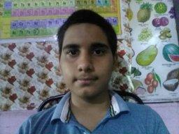 Utkarsh Pandey