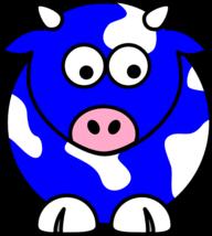 Bluecowbowling
