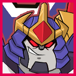 Emperor Zarak