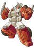 Optimus Heckster