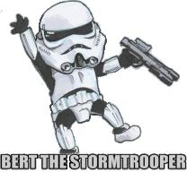 Hippie Trooper