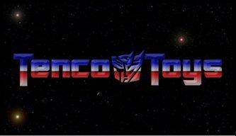tencotoys