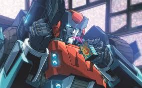 Autobot Adam