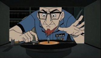 DJ kevintron